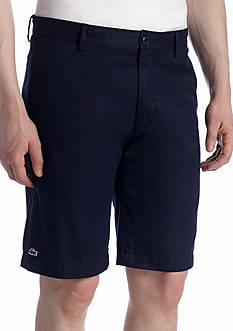 Lacoste Classic Fit Bermuda Shorts