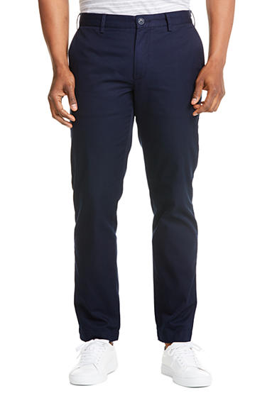 Lacoste Slim Fit Twill Chino Pants