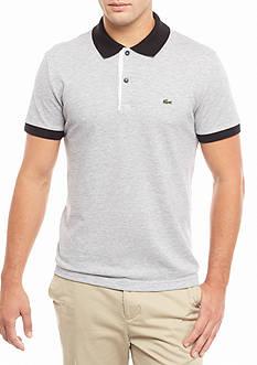 Lacoste Fancy Pique Polo Shirt