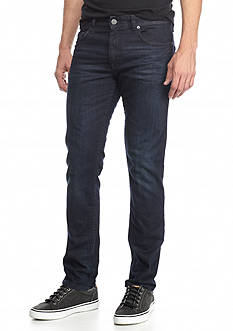 Calvin Klein Jeans Slim-Fit 5 Pocket Jeans