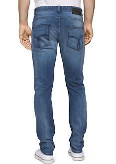 Calvin Klein Jeans Straight Leg Monza Jeans