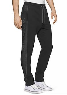 Calvin Klein Jeans Deboss Logo Pants