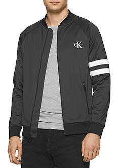 Calvin Klein Jeans Retro Full Zip Track Jacket