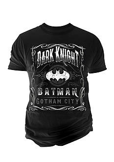 Changes Dark Knight Scroll Tee