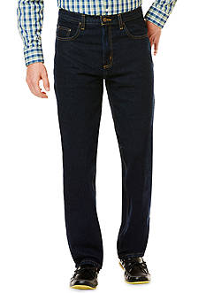 Savane Relaxed Fit Jeans