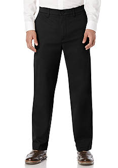Savane Big and Tall Active Flex Casual Pants