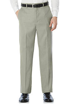 Savane® Savane Sharkskin Dress Pants