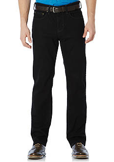 Savane Big & Tall Active Flex Denim Pants