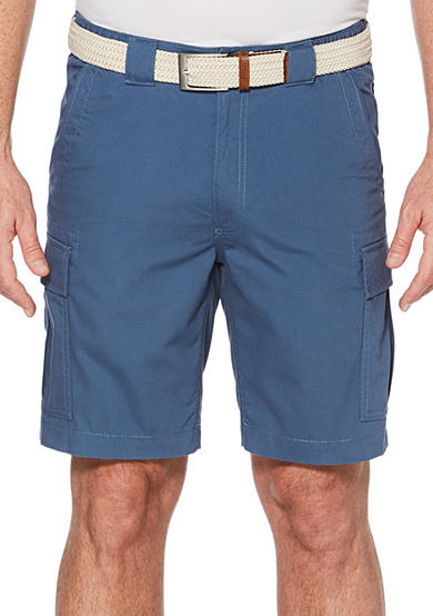 Savane® Eco Start® 9 Trail Cargo Shorts