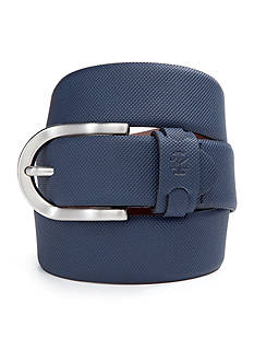 IZOD 35mm Textured Golf Belt