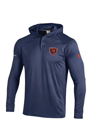 Under Armour® Chicago Bears NFL Tech Hoodie