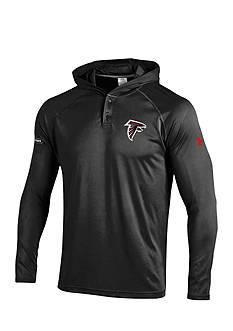 Under Armour Atlanta Falcons NFL Tech Shirt Hoodie
