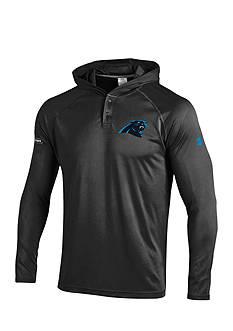 Under Armour Carolina Panthers NFL Tech Hoodie