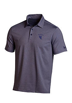 Under Armour Auburn Tigers Polo Shirt