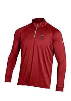 Under Armour South Carolina Gamecocks Quarter Zip Shirt
