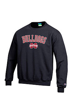 Champion Mississippi State Bulldogs Crew Neck Fleece Sweatshirt