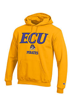 Champion East Carolina University Pirates Hoodie Fleece