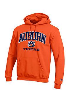 Champion Auburn Tigers Hoodie Fleece