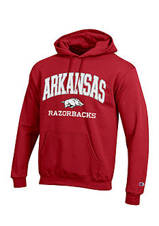 Champion Arkansas Razorbacks Hoodie Fleece