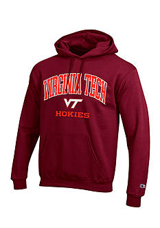 Champion Virginia Tech Hokies Hoodie Fleece
