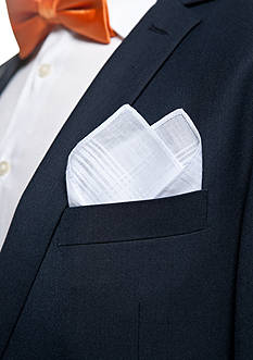 Geoffrey Beene 5-Pack Rolled Handkerchiefs