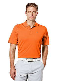 Callaway® Golf Razr Solid Performance Polo Shirt
