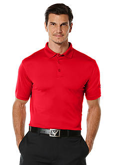 Callaway® Golf Core Solid Polo Shirt