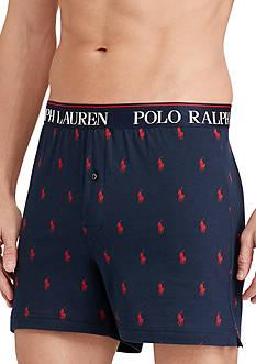 Polo Ralph Lauren Jersey Boxers