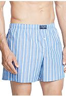 Polo Ralph Lauren Striped Woven Boxers