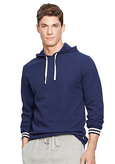 Polo Ralph Lauren Thermal Hoodie