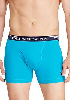 Polo Ralph Lauren Boxer Briefs - 3 Pack