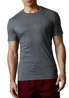 Polo Ralph Lauren 3-Pack Assorted Classic Crew Neckline Tees
