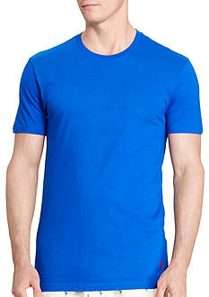 Polo Ralph Lauren Jersey Crew Neck Tees - 3 Pack