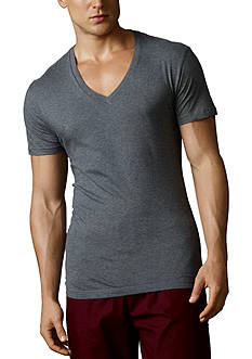 Polo Ralph Lauren 3-Pack Assorted Classic V-Neck Tees