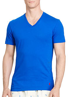 Polo Ralph Lauren Jersey V-Neck Tee - 3 Pack