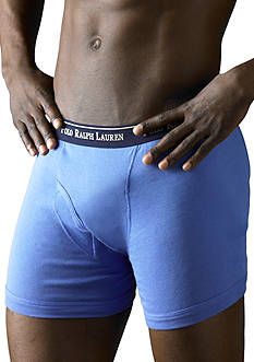 Polo Ralph Lauren Big & Tall 2-Pack Boxer Briefs