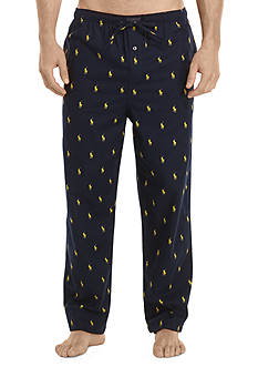 Polo Ralph Lauren Flannel Lounge Pant
