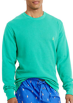 Polo Ralph Lauren Thermal Crew Neck Shirt