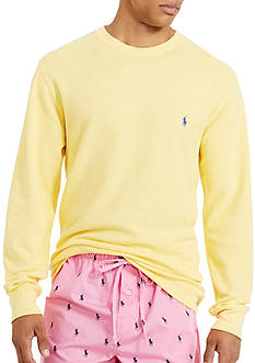 Polo Ralph Lauren Thermal Crew Neck Shirt