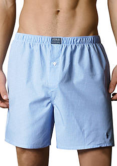 Polo Ralph Lauren Classic Fitting Boxers