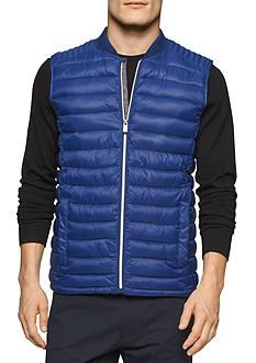 Calvin Klein Dressy Packable Puffer Vest