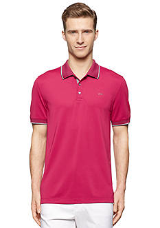 Polo Ralph Lauren Regular-Fit Short Sleeve Polo Shirt
