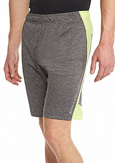 Calvin Klein Performance Mesh Colorblocked Trainer Shorts