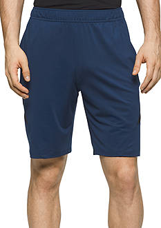 Calvin Klein Stretch Jersey Trainer Shorts