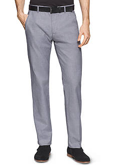 Calvin Klein Coin Pocket Twill Pants