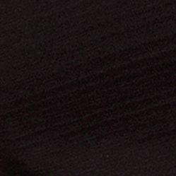 Modern Man Polos: Black Calvin Klein Slim Fit V-Neck Tee