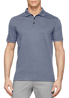 Calvin Klein Regular-Fit Short Sleeve Polo Shirt