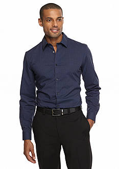 Calvin Klein Slim-Fit Non-Iron Shirt