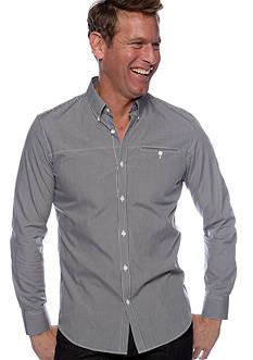 Calvin Klein Mini Gingham Check Shirt