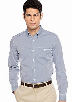 Calvin Klein Mini Gingham Check Shirt